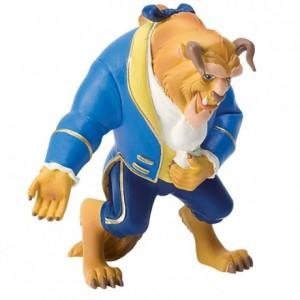 Figurine Disney La bête (La Belle et La Bête)