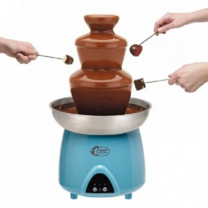 Bestron Sweet Dreams Chocolate fountain