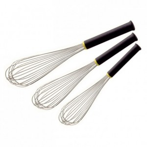 Sauce whisk Exoglass (3 pcs)