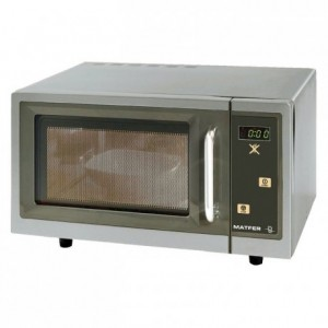 One-touch microwave oven 25 L