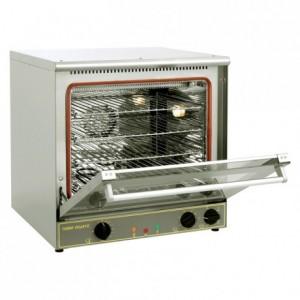 FC60TQ multifunction oven