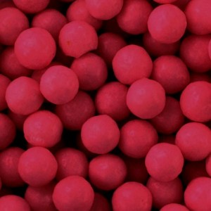 Crystallized raspberries 1 kg