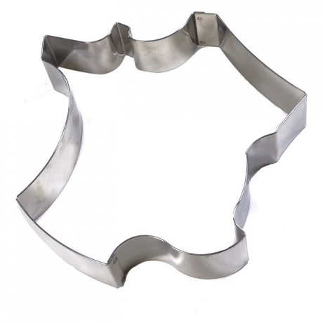 France stainless steel H45 400x380 mm
