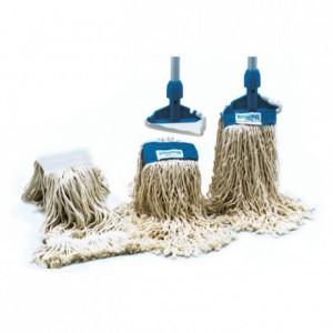 Faubert twine mop
