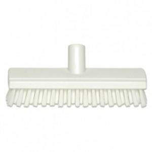 Deck scrub broom head L 265 mm
