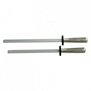 Oval rod Global sharpening steel G38 L 260 mm