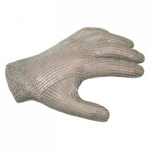 Chainmail glove S