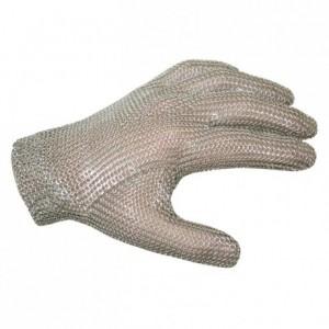 Chainmail glove L