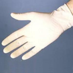 Vinyl glove Medium pk/100