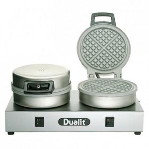 Electric waffle iron Dualit