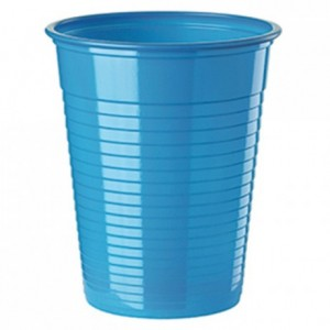 Blue tumbler 20 cL (1000 pcs)
