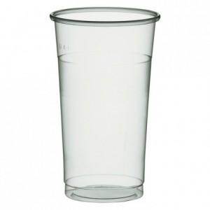 Gobelet boisson 450 DM translucide 45 cL (lot de 800)