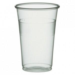 Gobelet boisson 300 DM translucide 30 cL (lot de 1000)