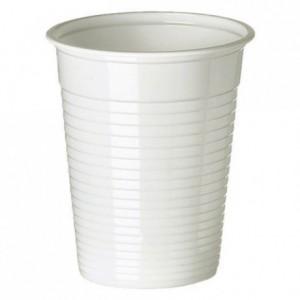 Gobelet boisson blanc 20 cL (lot de 3000)
