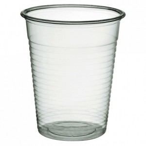 Cristal tumbler individually wrapped 20 cL 70.3 mm (1500 pcs)