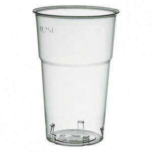 Gobelet boisson cristal 30 cL (lot de 1000)
