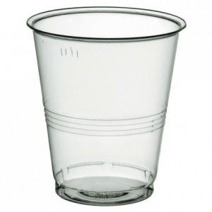 Cristal tumbler 10 cL (1000 pcs)