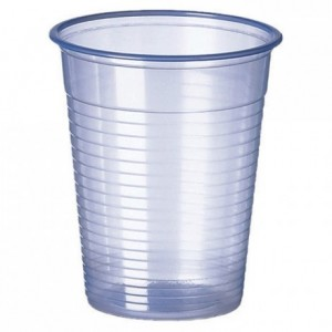 Tumblers drinking translucent 20 cl (set of 1500)