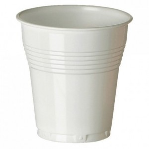 Tumblers coffee/tea white 16.5 cl (set of 3000)