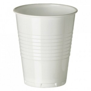 Tumblers coffee/tea white 20 cl (set of 3000)
