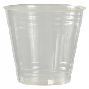 PLA tumbler for cold drinks 16 cL (1000 pcs)