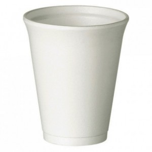 Gobelet en polystyrène pour boisson chaude 30 cL (lot de 1100)