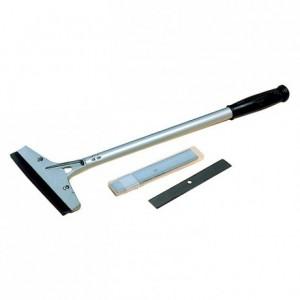 Scraper with handle L 150 mm (5 blades)