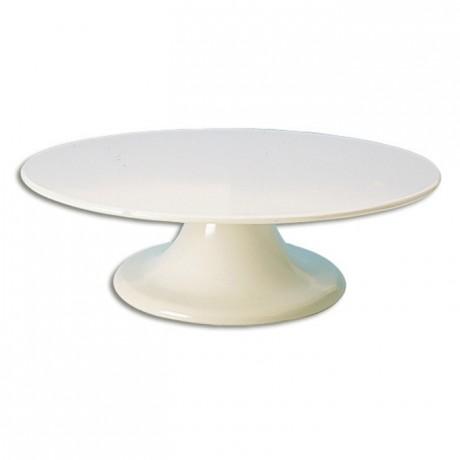 Cake stand plastic Ø 320 mm