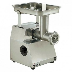 Electric meat grinder n°12/12