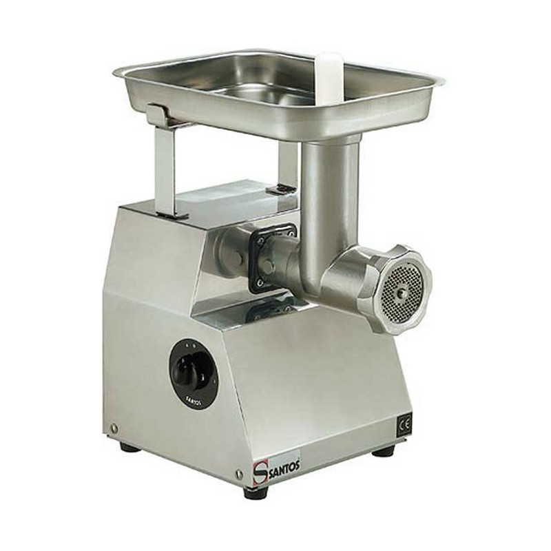 Small Electric Meat Grinder ~ Matfer electric meat grinder n°