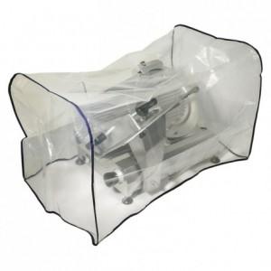 Housse de Protection réutilisable pour trancheuses