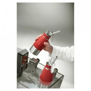 Housse de Protection siphon iSi 0,5 L (lot de 3)