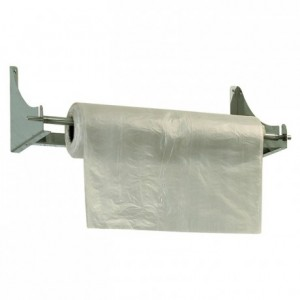 Roll of protective cover for trolley GN 2/1 (200 pcs)