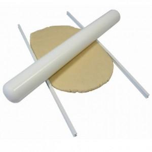 PME Marzipan Spacers 0,6 x 1,2 x 37,5cm
