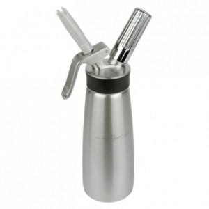 Joint d'étanchéité avec languette pour siphon Gourmet Whip+ et Thermo Whip+