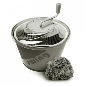 Kit pignons + carter + poignée XL pour essoreuse à salade