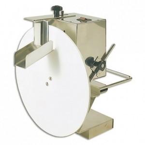 Kit petit disque Ø 300 mm en PVC alimentaire