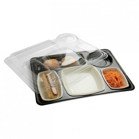 Set Bachelor tray (50 pcs)