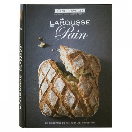 Larousse du pain