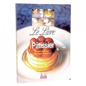 Le livre du pâtissier
