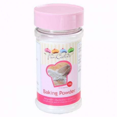 FunCakes Baking Powder 100g
