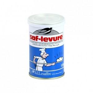 Levure Sèche Active Lesaffre 125 g