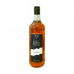 Orange liqueur 38% 1 L
