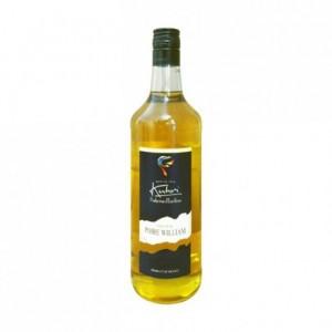 Liqueur de poire william 30% 1 L