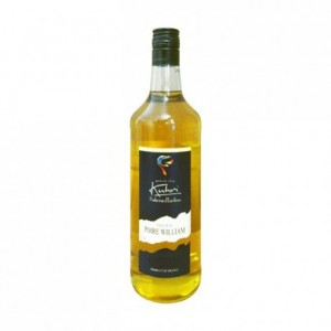 Williams pear liqueur 30% 1 L