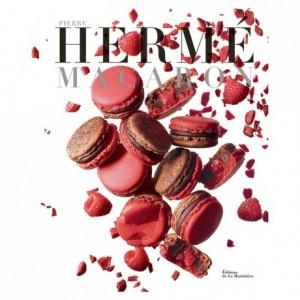 Macaron de P. Hermé