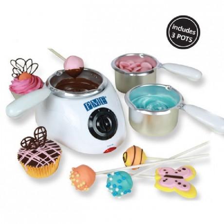 Machine de fonte à chocolat PME