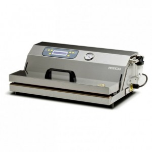 Midi vacuum packing machine