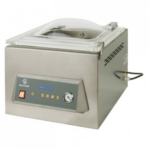 Table chamber vacuum-packing machine EOS