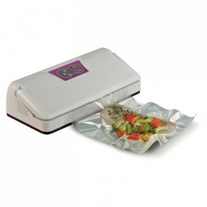 Gourmet vacuum-sealer machine